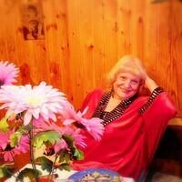 любовь, 64 года, Козерог, Самара