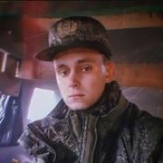 Эдуард 21 Хабаровск