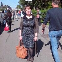 Ольвия, 43 года, Рак, Санкт-Петербург
