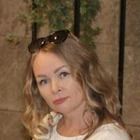 Инна, 51 год, Весы, Воронеж