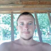 Дмитрий 28 Быхов