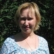 Ирина 44 Сыктывкар
