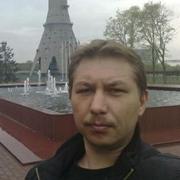 Александр 43 года (Скорпион) Заполярный