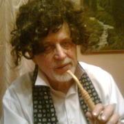 Виктор 73 года (Лев) Ордынское