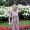 елена, 55, г.Суджа