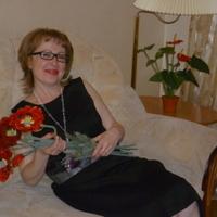 Лариса Алфёрова, 55 лет, Лев, Северодвинск