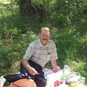 Александр 67 лет (Водолей) Югорск