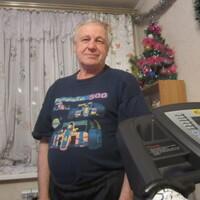 viktor, 70 лет, Водолей, Иркутск