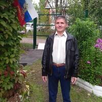 Олег, 58 лет, Козерог, Санкт-Петербург