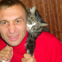 Андрей, 45 лет, Лев, Санкт-Петербург