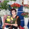 любовь лебёдка, 62, г.Павлодар