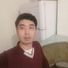 Tursunbek Turganbaev, 35, Osh