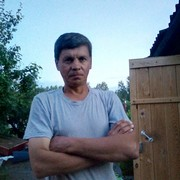 Сергей Шипоша 50 Пестово