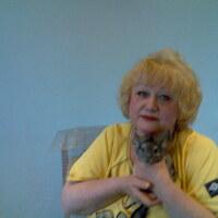 Лариса, 66 лет, Рак, Каменское
