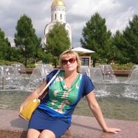 Елена, 52 года, Стрелец, Москва