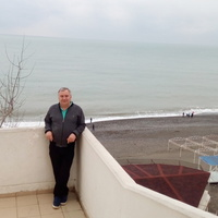Александр, 55 лет, Козерог, Майкоп