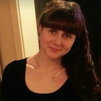 Настенька, 30 лет, Рак, Бобруйск