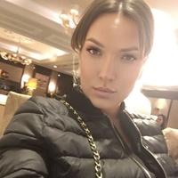 Алина, 21 год, Овен, Москва