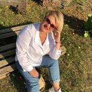 Natalya 44 года (Рыбы) Черкассы