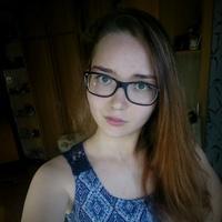 Vicky, 21 год, Весы, Санкт-Петербург
