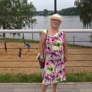 Надежда, 68 лет, Близнецы