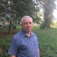 Виктор, 65 лет, Телец, Балаково