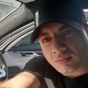 David 29 Лос-Анджелес