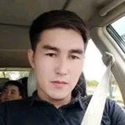 Kairat 29 Бишкек