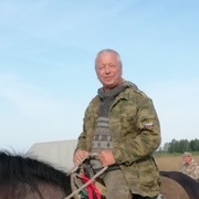 Олег 58 Ялуторовск