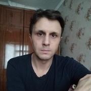 Антон 38 Кременная