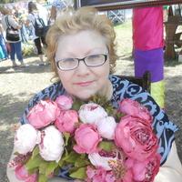 ольгуша, 52 года, Дева, Омск