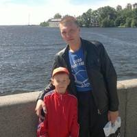 Яков Юфа, 45 лет, Телец, Санкт-Петербург