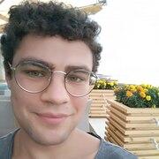 Дмитрий из Массандры желает познакомиться с тобой