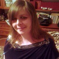 Жанна, 46 лет, Весы, Киев