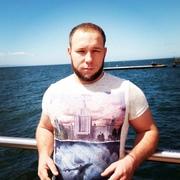 Владимир 30 Владивосток