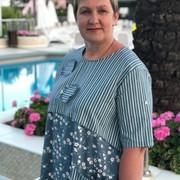 Лариса 54 года (Овен) Венев
