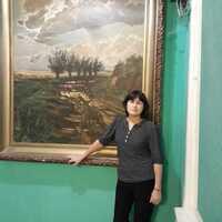 Светлана, 50 лет, Стрелец, Санкт-Петербург