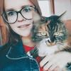Наталья, 17, г.Санкт-Петербург