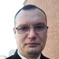 Олег, 40 лет, Козерог, Саратов