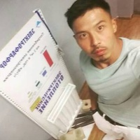 Асхат, 32 года, Весы, Бишкек