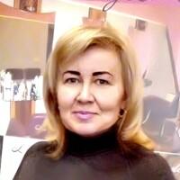 Руслана, 55 лет, Весы, Львов