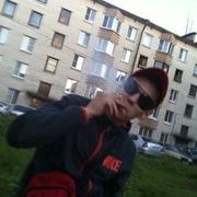 Андрей 29 Никольское