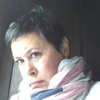 Ольга, 57 лет, Рыбы, Москва
