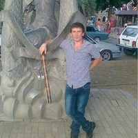 Arsen Газимагомедов, 34 года, Овен, Краснодар
