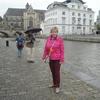lüdmila, 66, г.Хальфер