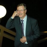 Владимир, 52 года, Скорпион, Москва