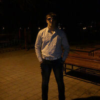 Вова Евгращенков, 27 лет, Близнецы, Ростов-на-Дону