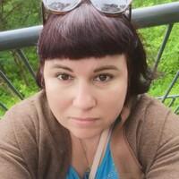 Надежда, 32 года, Козерог, Арсеньев