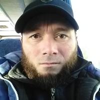 Ильяс, 40 лет, Весы, Тюмень