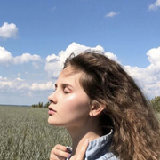 Карина 21 Санкт-Петербург